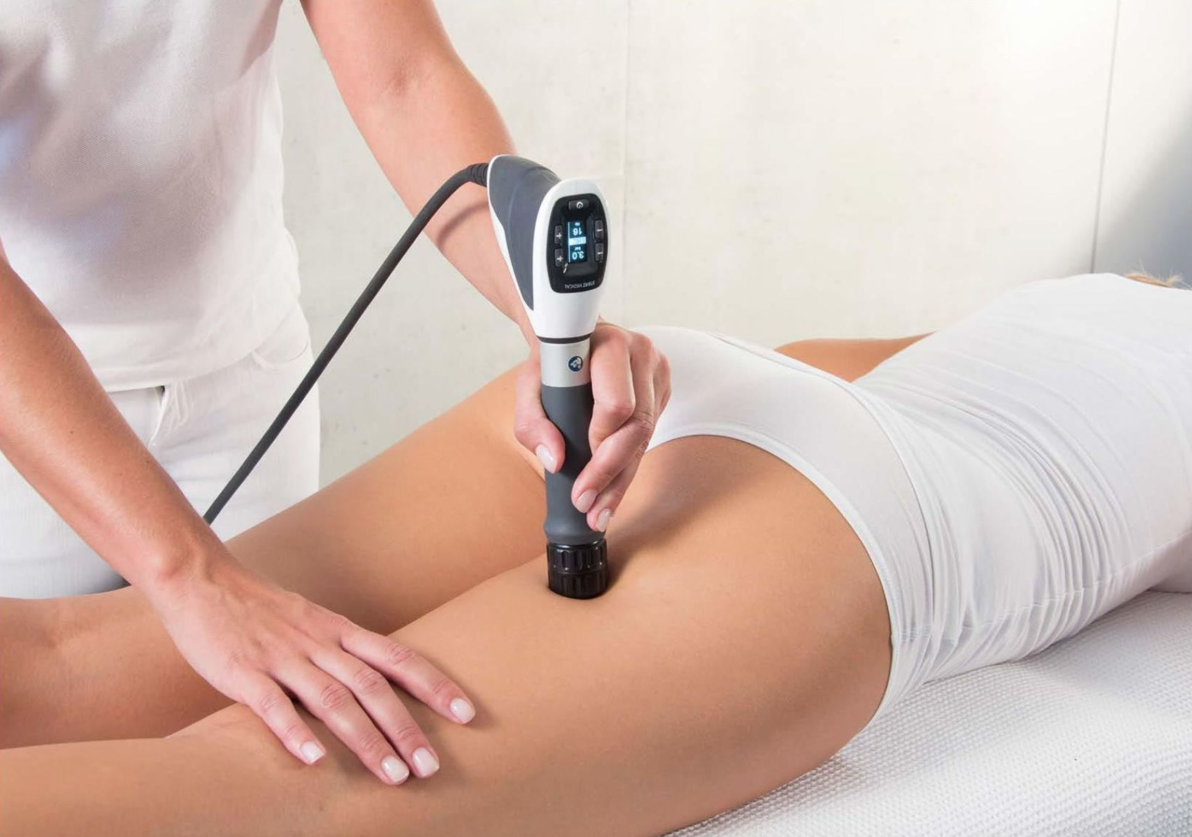 tratamiento de belleza corporal