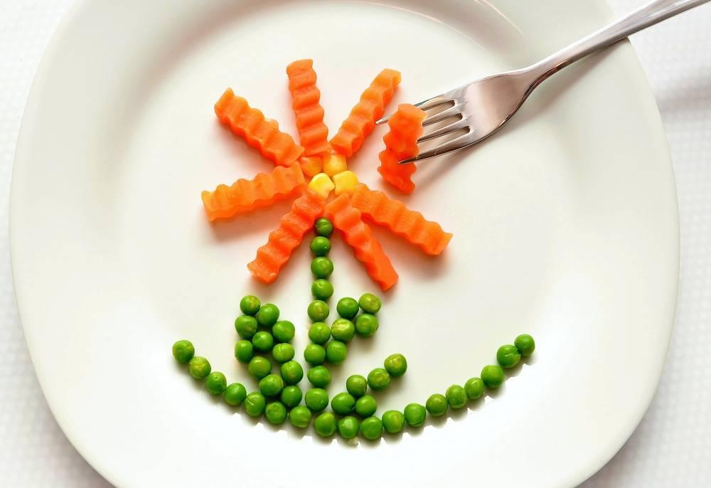 alimentos bronceadores