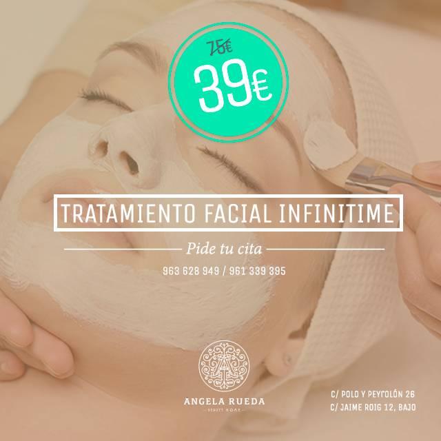 Tratamiento Facial Infinitime