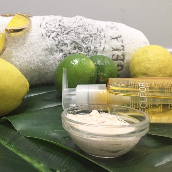 tratamiento facial de vitamina c ar