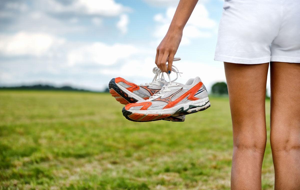 pedicura para runners valencia ar