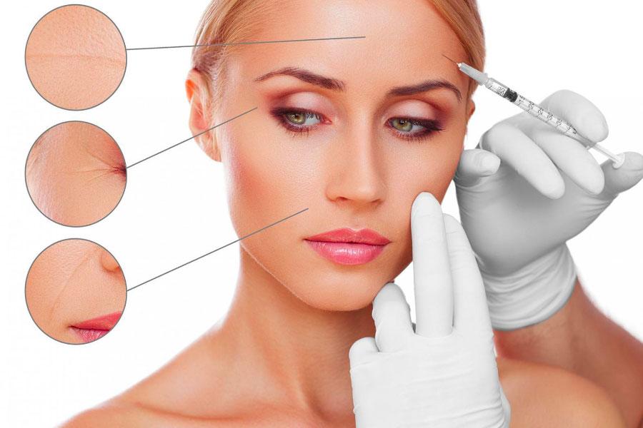 implantes de relleno facial valencia