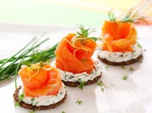 alimentos perfectos para el verano