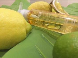 tratamiento facial de vitamina c en primavera ar