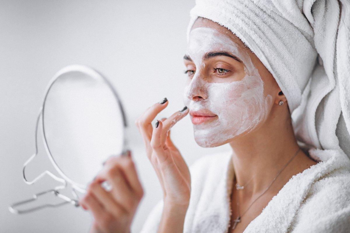 Cuidados faciales y corporales en casa
