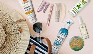 Los imprescindibles en tu neceser de verano