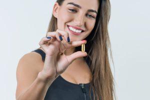 La nutricosmética: descubre todo lo que puede hacer por ti
