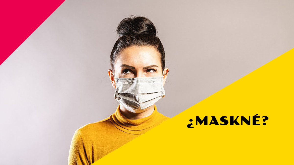 maskne