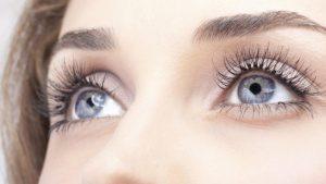 Contorno de ojos según la edad