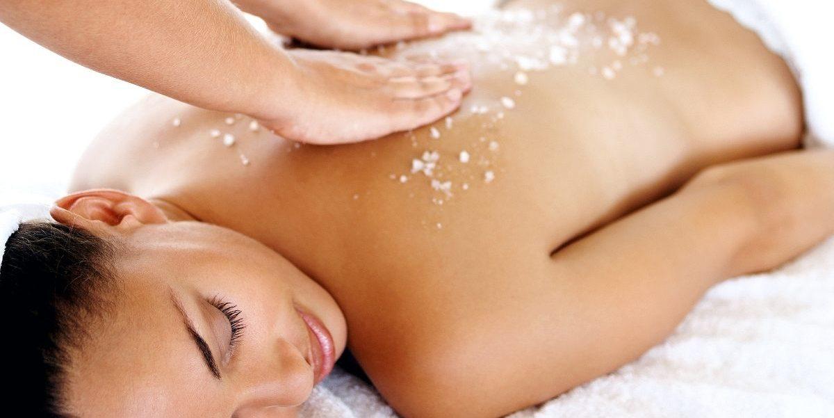 prepara tu piel con peeling corporal ar